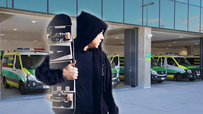 RAH Skateboarders