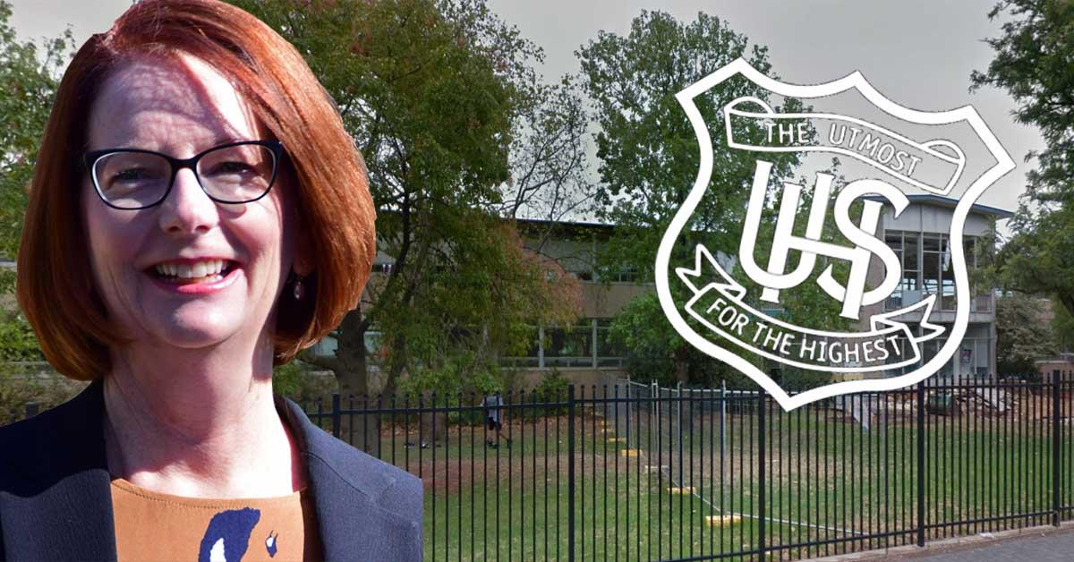 Gillard Unley High School