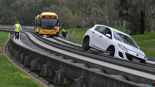 A new shortcut to the north-eastern suburbs
