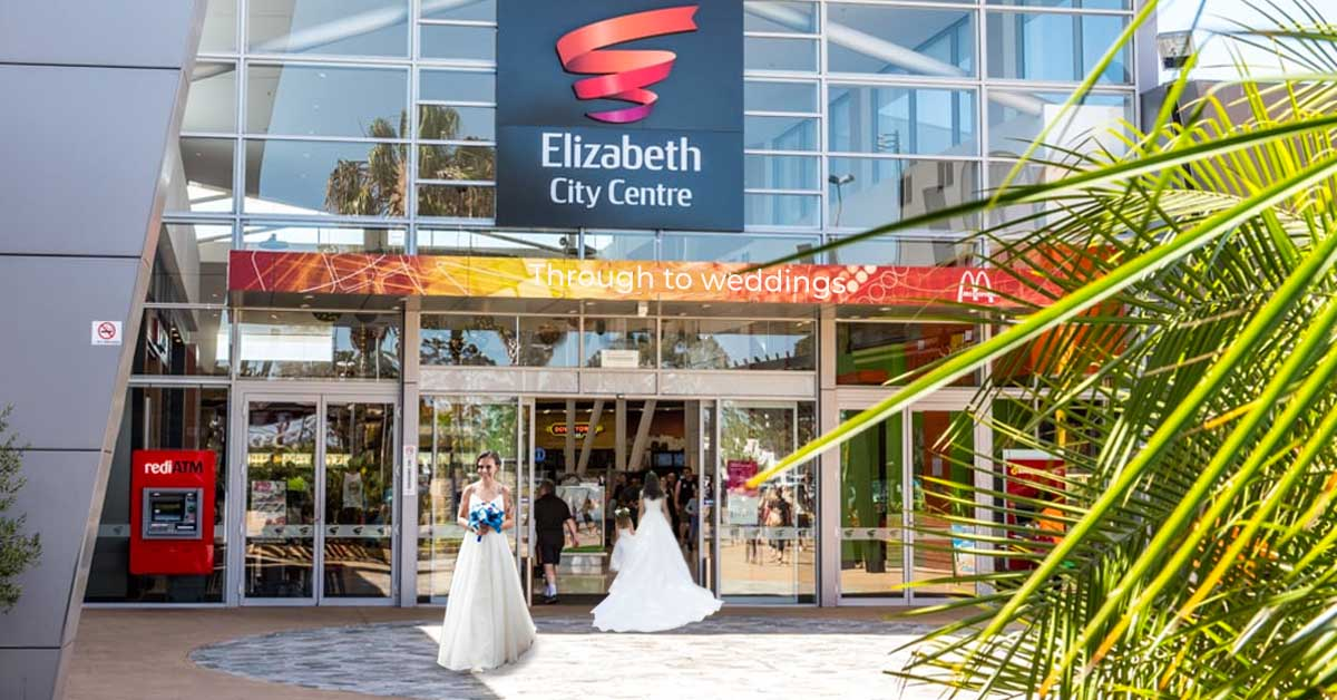 There's been a huge spike in northern suburbs weddings for some reason