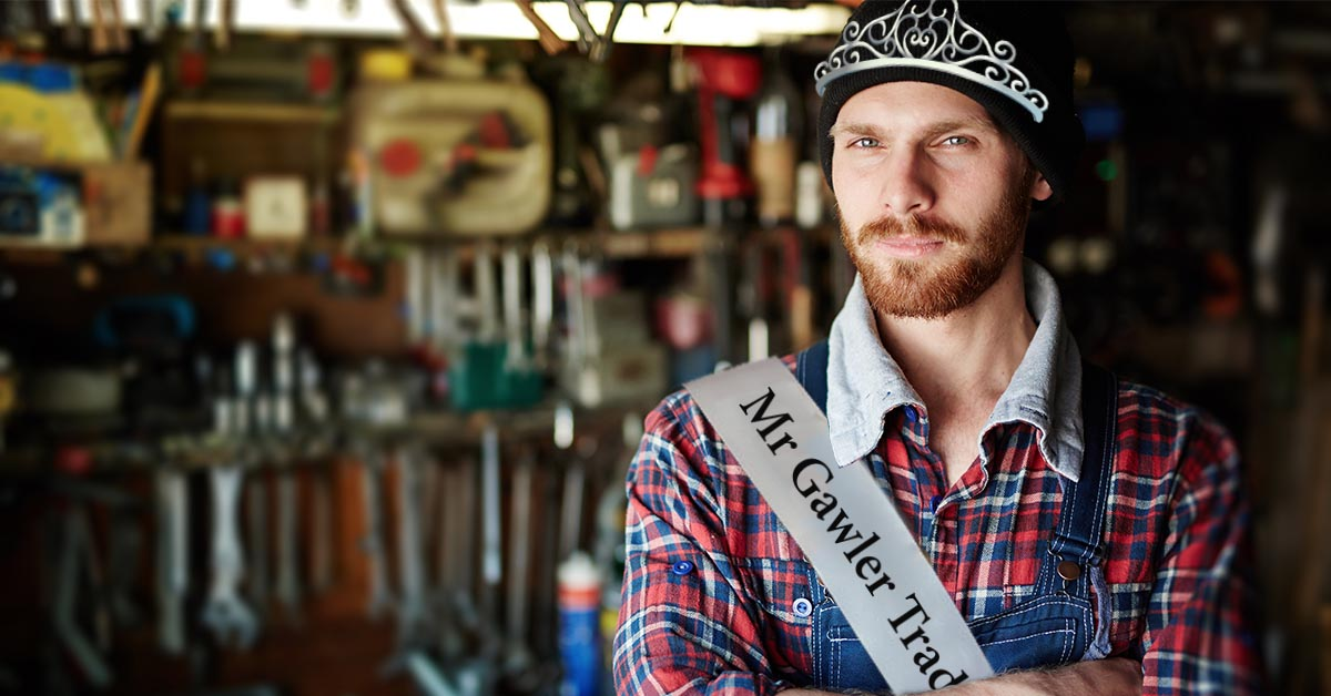 Township of Gawler's Mr Gawler Tradie 2019